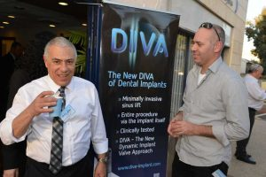 Dental convention, Upheal Dental, Dental surgery
