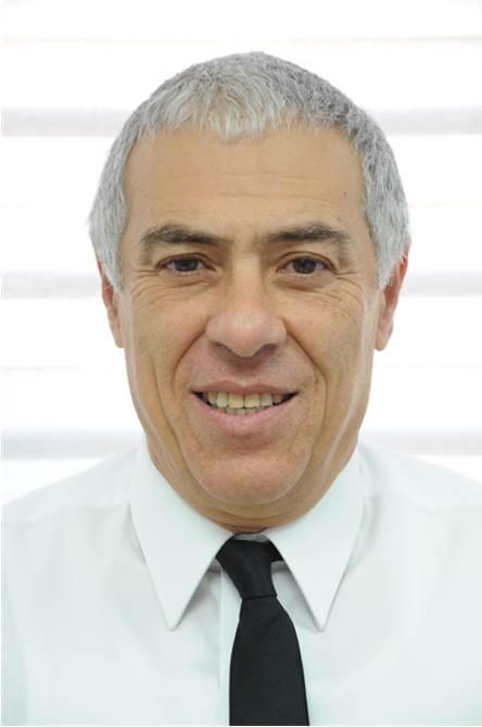 Prof. Oded Nahlieli, Upheal Dental