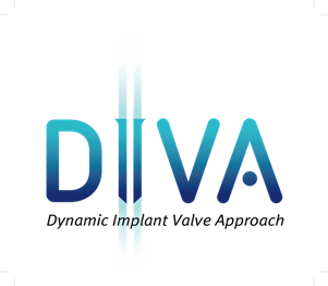 DIVA Technology logo, Upheal Dental