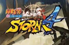 NARUTO SHIPPUDEN Ultimate Ninja STORM 4 download   Upheal